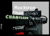 Rocktron Chameleon Preamp. Demo Sound