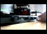 "Rocktron Chameleon 2000 ""RAW Test"""