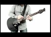 SENSUS Smart Guitar Performance