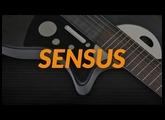 SENSUS Smart Guitar Demo & Features