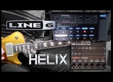 Line6 Helix - Review - Scratching the Surface