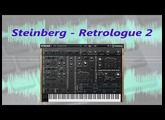 Steinberg _ Retrologue 2