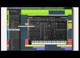 Retrologue 2 - Demo Track - Ned's house