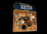Modern Retro Drums Sounds And Styles - Kontakt
