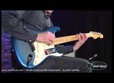 Fender American Elite Stratocaster | N Stuff Music