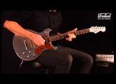 Unified Guitar Works Arbiter demo 1