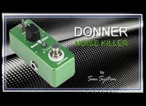 DONNER  Noise Killer