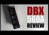 DBX 560A review :FR