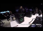 First look Numark N-Wave 580l Namm 2016 - DJKit.tv