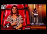 MB14 - Gangsta's Paradise Coolio Blind Audition