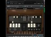 Acousticsamples B-5 organ short improvisation