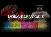 Mixing Rap Vocals   Modern rap vocals mixing tutorial - Future / Young Thug