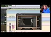 Into The Lair   Mixing Vocals using iZotope's Nectar 2 with Dave Pensado