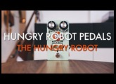 The Hungry Robot overdrive (demo)