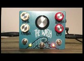 Hungry Robot Pedals --- The Wash