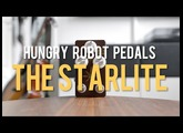 Hungry Robot Pedals The Starlite (demo)