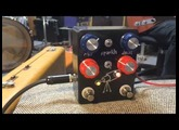 Hungry Robot Pedals --- Stargazer