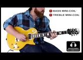 RIVET '63™ & RIVET '64™ Tone Demo - RIVET GUITAR PICKUPS™ (Headphones Recommended)