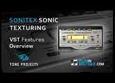 Sonitex STX1260 VST Plugin - Features Overview - With Dom Kane