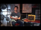 Fender '57 Reissue Champ amp