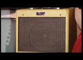 Fender® Amplifiers presents the '57 Champ®: Stoned