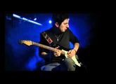 Fender Standard Stratocaster + 57 Champ