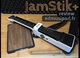 Modes de jeu du JamStik+