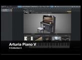 Arturia Piano V - Sound Demo