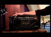 PRS 2 Channel H Amp Demo with Mike Ault, Paul Reed Smith and a Custom 24