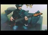 Nancy Sinatra - Hotel California (Bass cover) - Eden WTDI