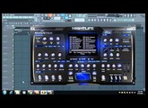 Nightlife Free Vst Download and Run on Fl studio 12
