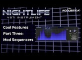 Zeros & Ones | Nightlife VSTi Cool Features, Part Three: Mod Sequencers2