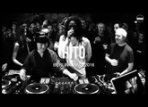 HITO Boiler Room Berlin DJ Set