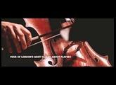Spitfire Presents: Sacconi String Quartet