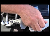 Palm-O-Low® Under-The-Hand Tremolo Arm
