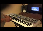 Novation Supernova 2 Pro X Platinum Edition