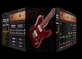Line 6 POD HD500X with DT25 amp (HB P90 Bassman CL)