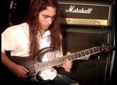 Guitar Solo - Warleyson Almeida - Corpo Fechado -