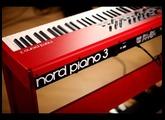 Nord Piano 3 Stage Piano Demo