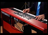 Nord Piano 3 Stage Piano Performance