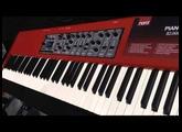 NAMM 2016: Nord Piano 3
