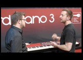 Nord Piano 3 takes piano realism to a new level at NAMM Show 2016