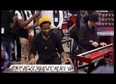 Nord at NAMM 2016 - Cory Henry, Nick Semrad, Eyal Amir and more