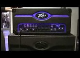 Winter NAMM 2009 New Peavey Bass Amps