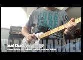 Fender Telecaster American Std & Seymour Duncan Quarter Pound set