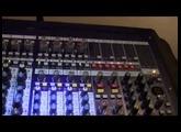 Mixing Outside Of The Box Setup - Midas Venice f32