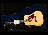 Gibson Hummingbird Recording Artist Montana Limited Edition