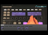 Maschine v2 Macro Controls Tutorial - Setting Up Macros for Sounds and the Master Channel