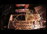 Intellijel Atlantis & Metropolis + Beatstep PRO