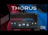 UVI Thorus |Overview